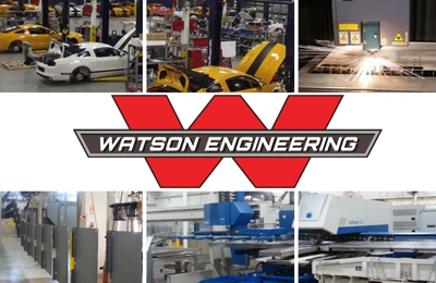 Watson Engineering Inc - Taylor, MI