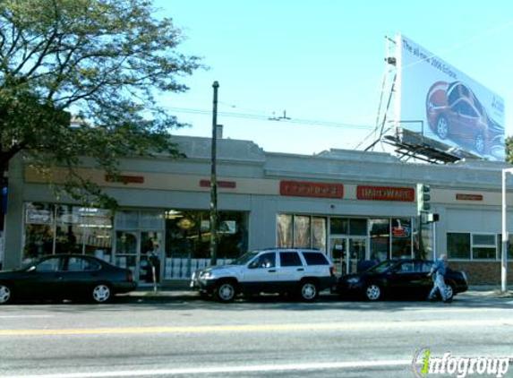 Coolidge Hardware Inc - Watertown, MA