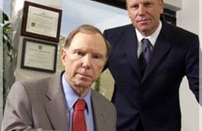 The Floyd Law Firm, P.C. - Saint Louis, MO
