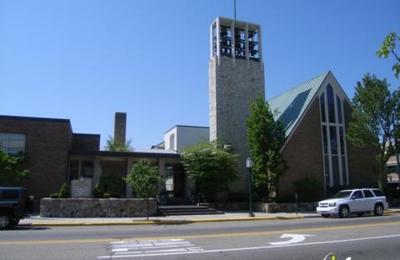 St James Episcopal Church - Birmingham, MI
