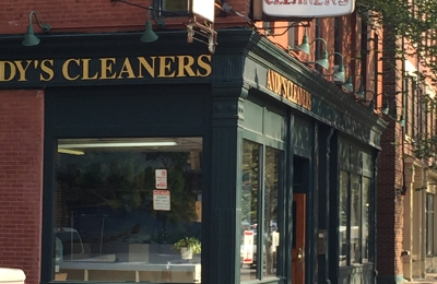 Andy's Cleaners - Boston, MA. Dependable quality