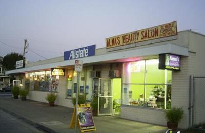 Alma Youth Ctr - San Jose, CA