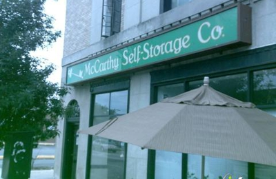 McCarthy Self Storage Co - Chicago, IL