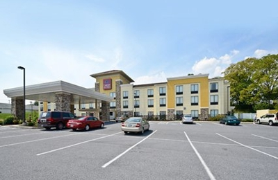 Comfort Suites Amish Country - Lancaster, PA