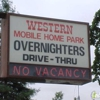 Western Mobile Home Park