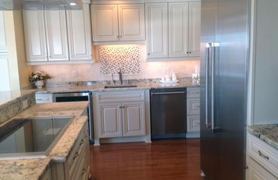 Discount Kitchens Etc 373 Washington St Weymouth Ma 02188 Yp Com