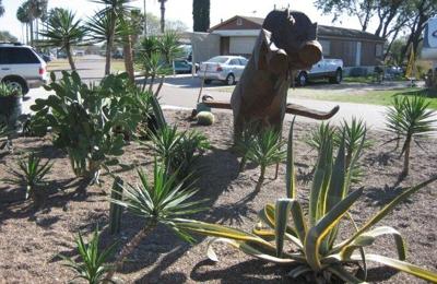 Mission Gardens Resort - Mission, TX