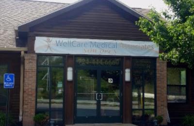 Wellcare Medical Associates 5061 William Flynn Hwy, Gibsonia, PA