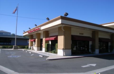 Union Bank - Newhall, CA