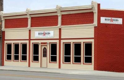 Bids & Dibs - Fort Scott, KS