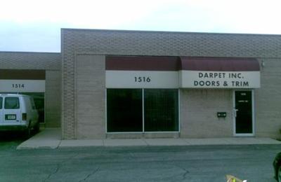 DARPET - Doors u0026 Trim - Elk Grove Village ... & DARPET - Doors u0026 Trim Elk Grove Village IL 60007 - YP.com pezcame.com