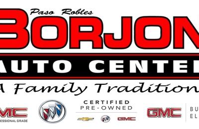 Borjon Auto Center - Paso Robles, CA