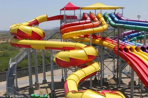 List of Fun Things to Do in Phoenix with Kids