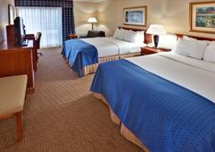 Holiday Inn - Grand Island, NE