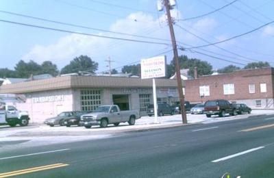 Industrial Transmission & Drivetrain Service - Baltimore, MD
