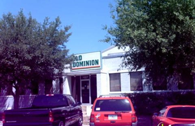 Old Dominion Freight Line - Tampa, FL