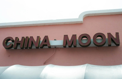 China Moon - Philadelphia, PA