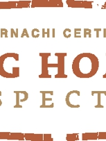 Certified InterNachi Log Home Inspector