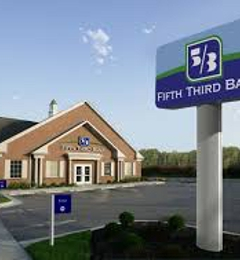 Fifth Third Bank & ATM - Brentwood, TN