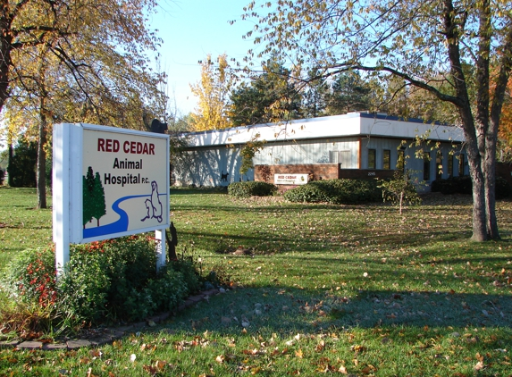 Red Cedar Animal Hospital PC - Okemos, MI
