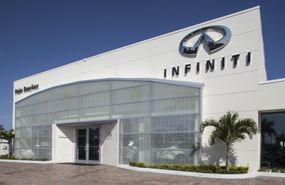 Infiniti Dealers In Florida >> Infiniti Dealership 3101 Okeechobee Blvd West Palm Beach