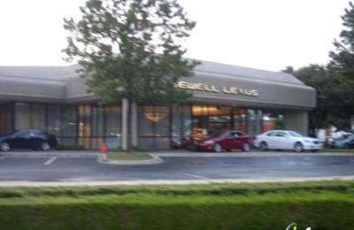 Photos (1). Sewell Lexus Of Dallas ...