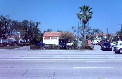 Bud's Chicken & Seafood - West Palm Beach, FL