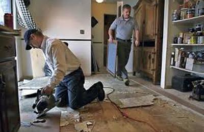 A.B.C. carpentry - lexington, NC