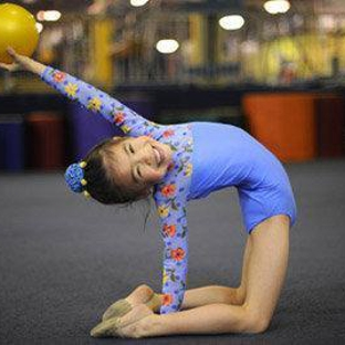 Gold Star Gymnastics - Mountain View, CA