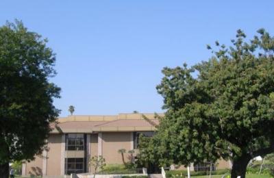 Whittier Trust Co - South Pasadena, CA