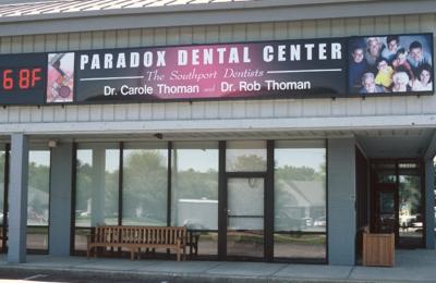 Paradox Properties - Indianapolis, IN