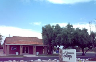 Congregation Chaverim - Tucson, AZ