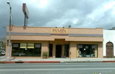 Pampa - Los Angeles, CA