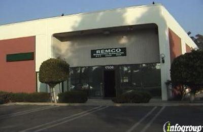 REMCO Marketing Resources - Cerritos, CA