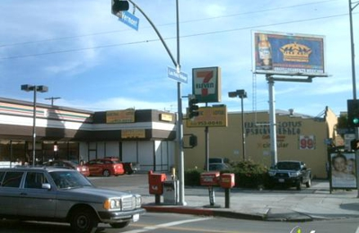 Citibank ATM - Los Angeles, CA