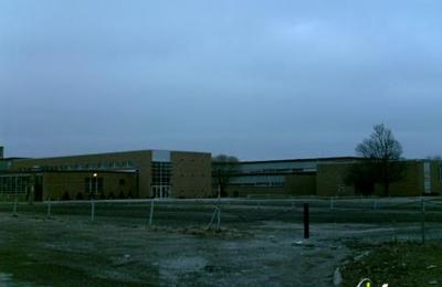 West High School - Waterloo, IA