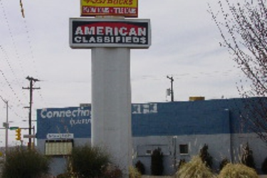 American Classifieds, The Nickel