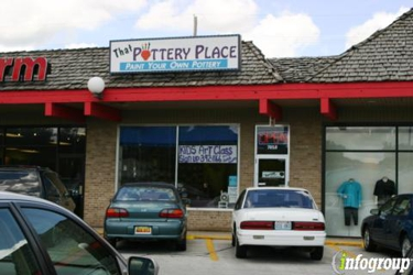 That Pottery Place