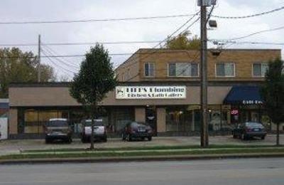 Litt's Plumbing Kitchen & Bath Gallery - Cleveland, OH