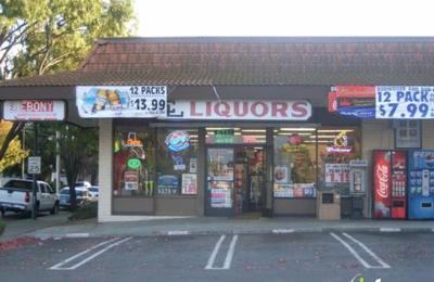 C And L Liquors - Campbell, CA