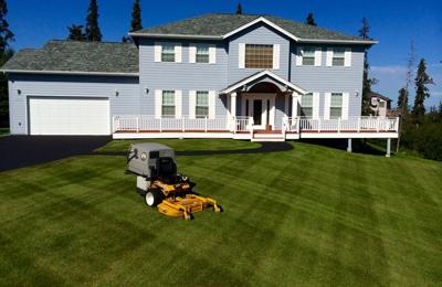 Two Seasons Services LLC - Anchorage, AK