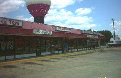 Insurance Saving Spot - Houston, TX