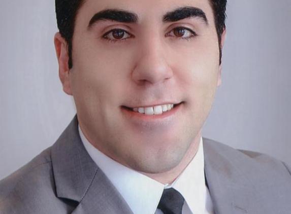 Edward Jones - Financial Advisor: Gor G Antashyan, CFP® - Rancho Cucamonga, CA