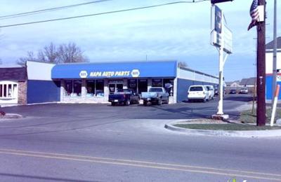 Napa Brownsburg And Machine Shop - Brownsburg, IN