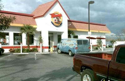 Original Tommy's Hamburgers - Chino, CA