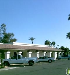 Chase Bank - Mesa, AZ