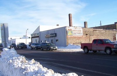Duluth Auto Parts Machine Shop 2022 W 1st St Duluth Mn 55806