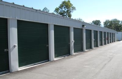 Dunn Ave Storage Northside Jacksonville Fl