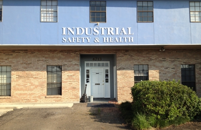 *Industrial Safety & Health (ISH Inc) - Metairie, LA