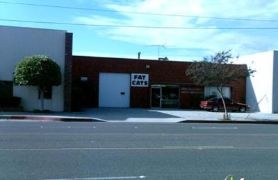 Sidu Manufacturing Co - Los Alamitos, CA